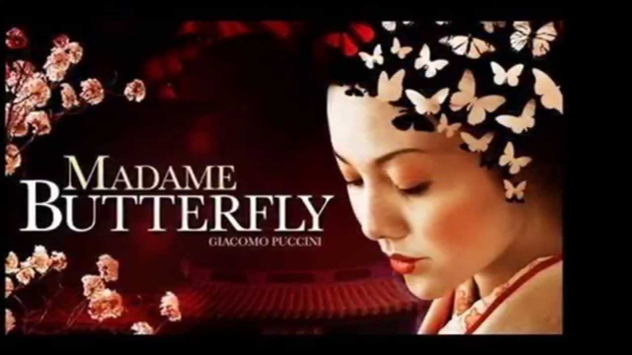 Madame Butterfly: Angela GHEORGHIU, Un Bel Di Vedremo, Madame Butterfly