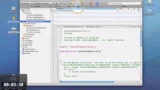 تعلم برمجة تطبيقات الآيفون - الدرس الأول: مقدمة
