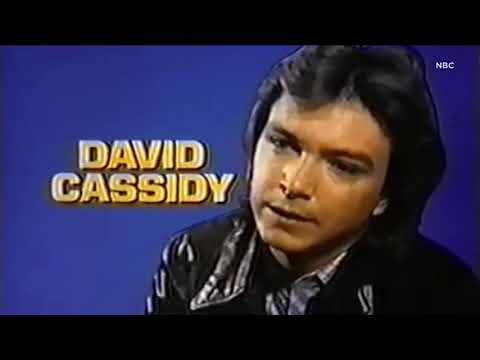 David Cassidy dies at age 67