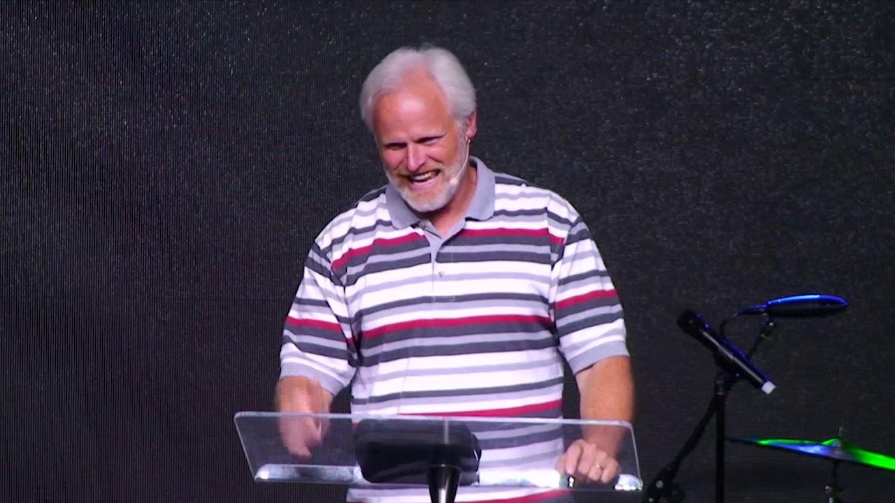 Dan Mohler - Free from Guilt, Shame, and Condemnation