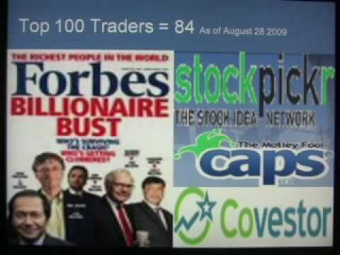 100 Top Traders #84 (Season2) Vinik Asset Management