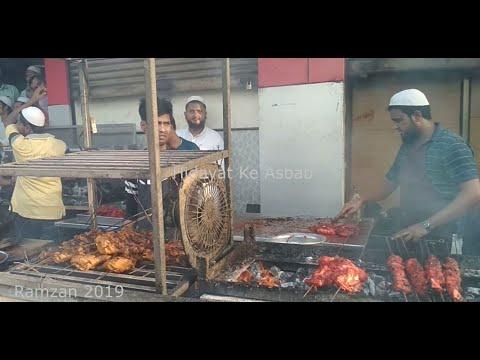Polan Bazar Godhra Ramzan 2019 [ Mohsin Bhagu ] HD Quality