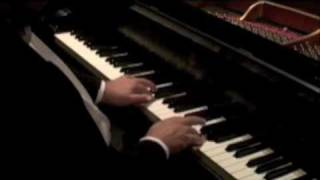 Bach-Liszt: Organ Prelude and Fugue in A minor