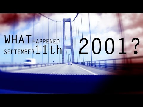 9/11: THE SENSIBLE DOUBT - [ 22 min. of evil conspiracy theories... ]