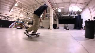 Quartersnacks - Greenpoint Street Skating