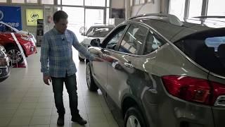 видео Китайские автомобили в России