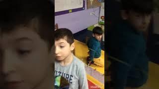 Anasınıfı 6 yaş B grubu/ Matematik / Büyüktür Küçüktür ve Eşittir kavramı