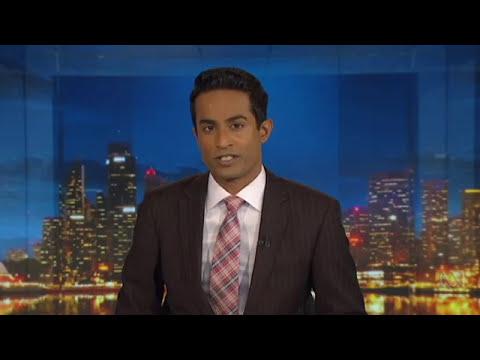 "ABC News Story - ""Student jobs program facing funding cuts"""