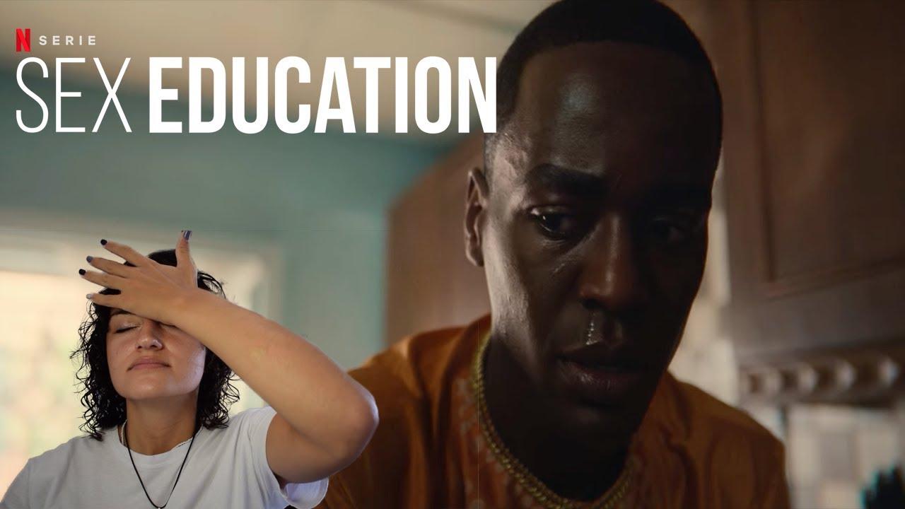 Download Sex Education Reaction to Season 3 Episode 6 (3x06)
