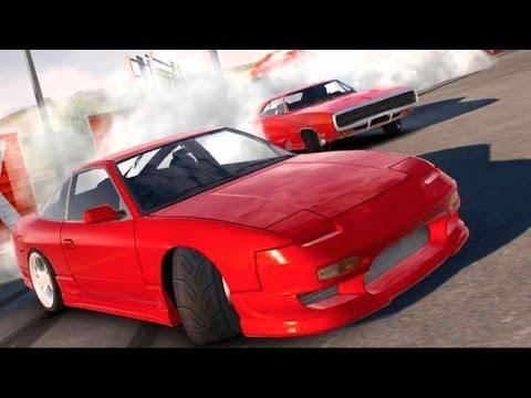 Car X Drift Racing ONLINE Drifting Battles - TANDEMS! Mobile Monday   SLAPTrain