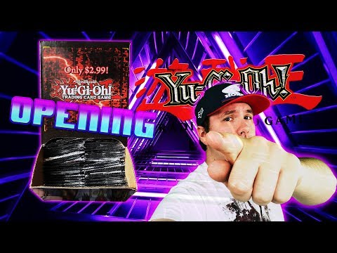 *BUYING ALL OF TARGET'S CHEAP $2.99 YuGiOh BOOSTER PACKS!* Opening Some Of The Best Cards!