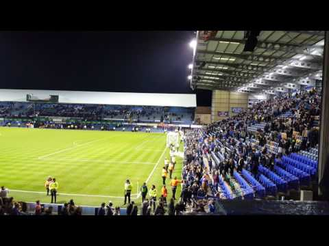 Portsmouth FC CHANT| WE