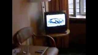 2-х местный номер в гостиннице Санкт-Петербург(, 2013-09-03T00:49:52.000Z)