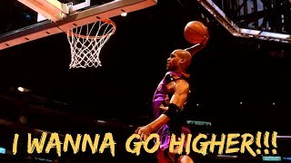 """NBA """"ONE HANDED"""" Alley Oop Dunks"""