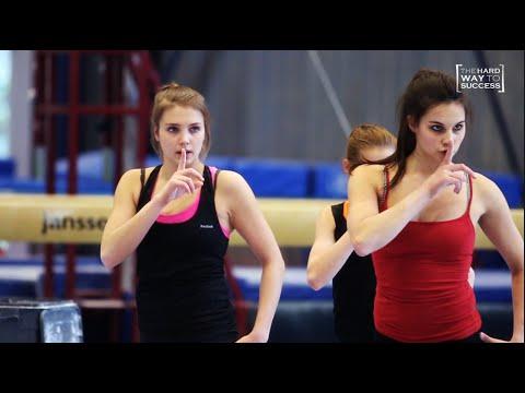 The Hard Way To Success - Episode 16 - Julie, Kaat & Ineke (BEL)