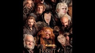 2: Movie Club Trips: The Hobbit Desolation Of Smaug