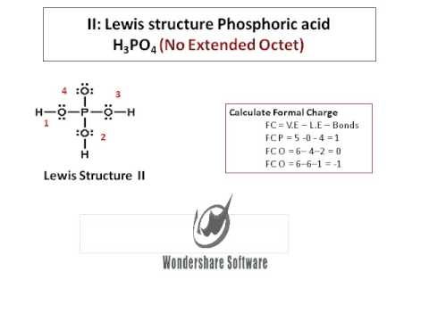 so4 2-lewis structure with formal charges - 480×360