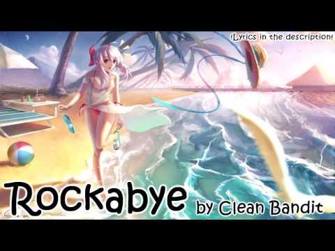 Rockabye [Male Version] + Lyrics