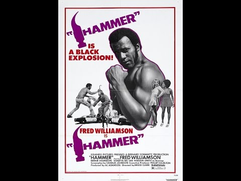 Hammer 1972 movie review