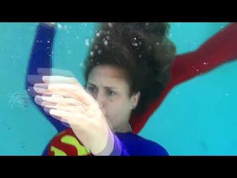 Supergirl X: Hard To Kill (Fan Film)-Teaser #1