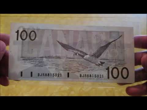 Canadian Paper Money Collection June 15th 2018