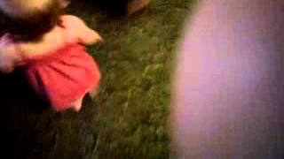 Alena Grace Dacning at MiMi's House Part 2