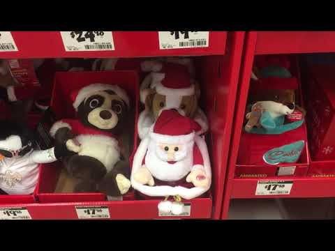 Home Depot Christmas 2018 Gemmy Items (First Look!)