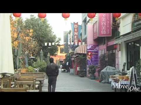 Living in Shanghai: Housing