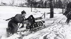 ITÄ LAPIN TALVISOTA - EASTERN Lapland Winter War