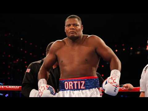 Luis Ortiz Rated #1 Heavyweight On BOXREC!!!