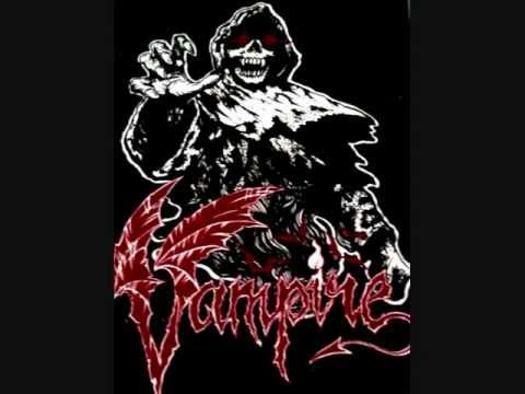VAMPIRE - At Midnight I'll Possess Your Corpse (Demo 2012)