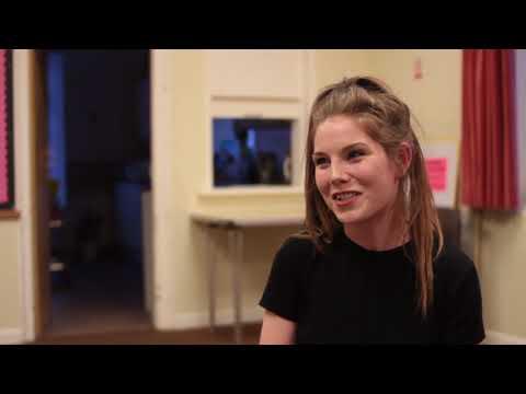 Meet The Actors : The Bridport Musical Theatre Company presents 'Guys & Dolls' 3 minutes