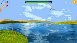 Archery Bird Hunter video game # 2 screenshot 4