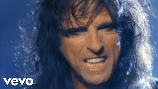 Alice Cooper - Poison(Alice Cooper's official music video for 'Poison'. Click to listen to Alice Cooper on Spotify: http://smarturl.it/ACooperSpot?IQid=ACooperP As featured on Classicks ..., 2009-10-25T20:46:26.000Z)