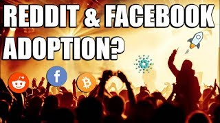 Reddit & Facebook Adopting Cryptocurrency? Warren Buffet Calls Bitcoin a Turd? [Cryptocurrency News]