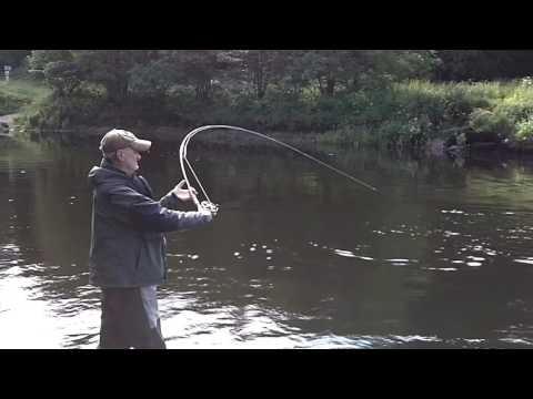 Salmon Fishing Ireland 2017 (HD)