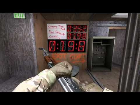 CS:GO Weapons Course - 19.8 ex-World record
