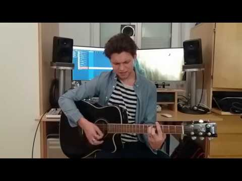 Common - Zayn (Cover By Lucas Voxx)