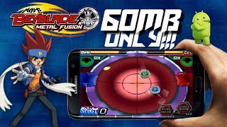 [60 mb] how to download Beyblade metal fusion for android