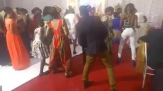 Ngoma ya Darasa imeharibu watu kwenye kucheza Kwaito