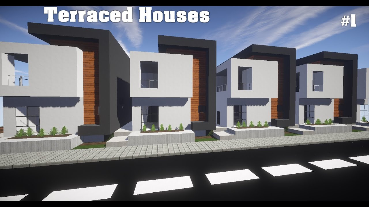 Pictures terraced house house pictures for What is terrace house