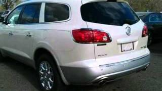 2011 Buick Enclave #A13047 in Richmond Powhatan, VA