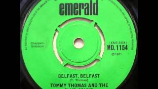 Belfast, Belfast - wonderful town