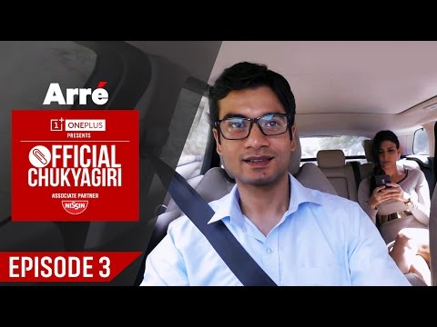 Official Chukyagiri | Episode 3 | The Choice | An Arre Original Web Series