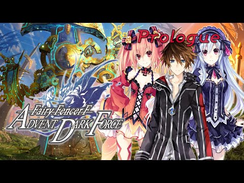 Fairy Fencer F Advent Dark Force Prologue PC |