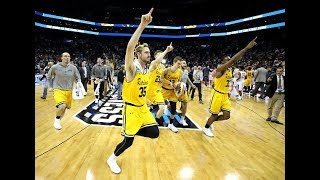 College basketball's best moments of 2018 in 8 minutes
