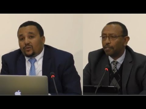 MUST Watch: Jawar Mohammed & Ezekiel Gebissa at Geneva Press Club