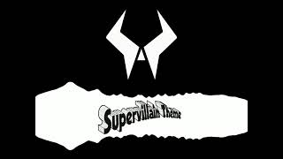 MF Doom - Supervillain Theme (Re-Mastered and Extended)