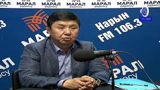 Сариев: Атамбаевди тепкилей бербейли