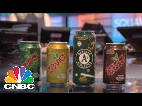 Is Stevia A Safe Zero Calorie Sweetener? | CNBC